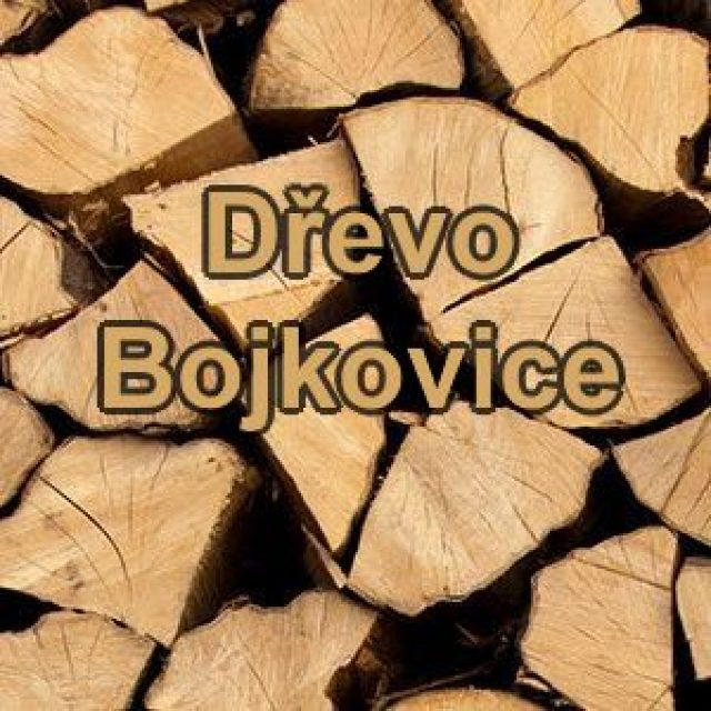 Palivové dřevo pila Bojkovice