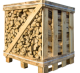 Palivové dřevo Zborovice