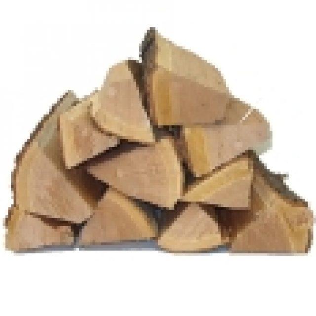 Palivové dřevo Bučovice
